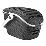 Karlie 00616-P15-00 Pet Carrier, 30 x 30 x 20 cm, anthrazit