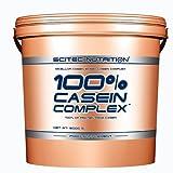 ............ Casein Complex 5000g weiße Schokolade-Melone Scitec Nutrition Bild