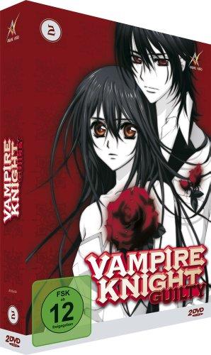 Guilty - Vol. 2/Episoden 08-13 (2 DVDs)