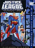 Justice League Unlimited: Complete Second Season [Import USA Zone 1]