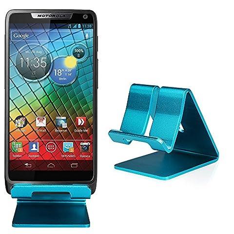 Slabo Handyhalterung für Motorola RAZAR i XT890 Handy Smartphone Halterung
