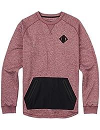 Herren Sweater Burton Caption Crew Sweater