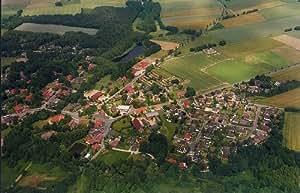 MF Matthias Friedel - Luftbildfotografie Luftbild von Übersichtsbilder in Moisburg (Harburg), aufgenommen am 20.06.01 um 14:04 Uhr, Bildnummer: 1642-11, Auflösung: 3000x2000px = 6MP - Fotoabzug 20x30cm