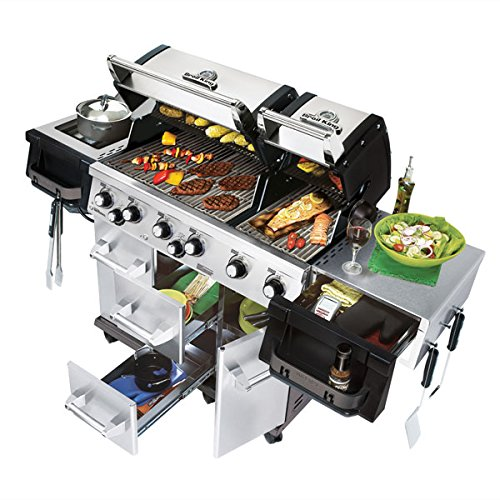 Broil King Gasgrill Imperial 690 XL PRO - 3
