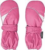 Playshoes Unisex Kinder Schnee Fäustlinge, Handschuhe und Skihandschuhe,Rosa (Pink 18), Gr. 1 ( 12-24 Monate)