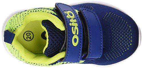 Conguitos  HVS14201, Chaussures souple pour bébé (garçon) bleu Bleu