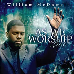 As We Worship Live [Import allemand]