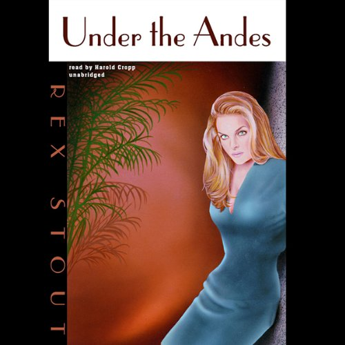 Under the Andes  Audiolibri