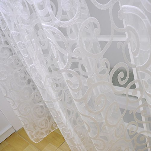 ultifit-tm-gancio-floccaggio-modello-voile-finestra-tenda-per-porta-finestra-decorazioni-fashion-scr