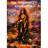 The Alchemist's Daughter (FLAMEDANCER Book 1) (English Edition)