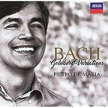Bach:Variazioni Goldberg [Import USA]