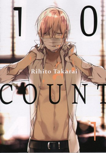 10 Count Edition simple Tome 1