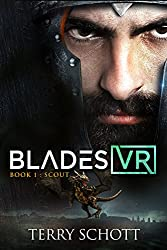 Scout (Blades VR Book 1) (English Edition)