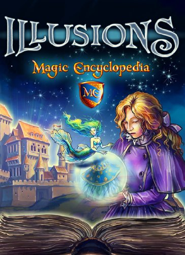 Magic Encyclopedia 3 Illusionen