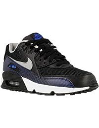 Nike Nike Air Max 90 Estampado Malla Gs, Niños' Atletismo