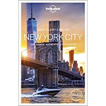 Lonely Planet Best of New York City 2020 (Travel Guide)