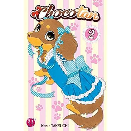 Chocotan T02