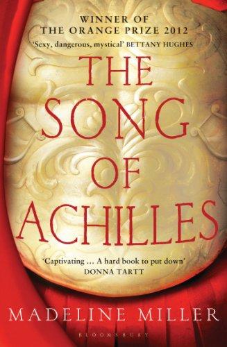Bildergebnis für The Song of Achilles