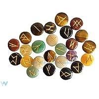 inneren Frieden Geschenke Mini gemischt Rune Stones preisvergleich bei billige-tabletten.eu