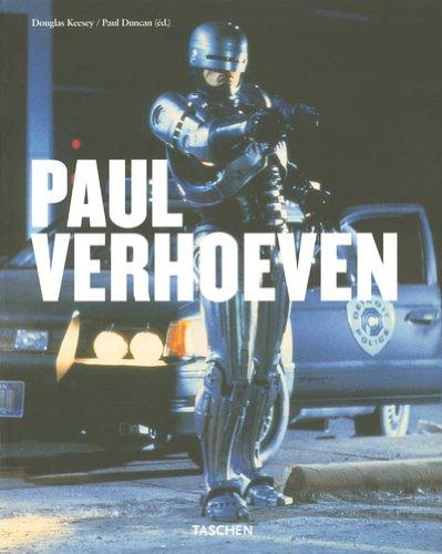 Paul Verhoeven par Douglas Keesey