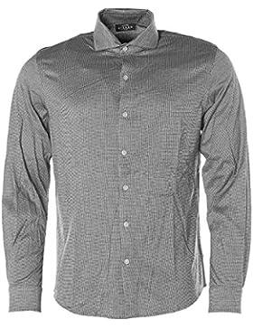 Kitaro - Camisa casual - Cutaway - Manga Larga - para hombre