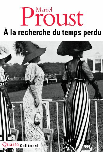 A La Recherche Du Temps Perdu por Marcel Proust