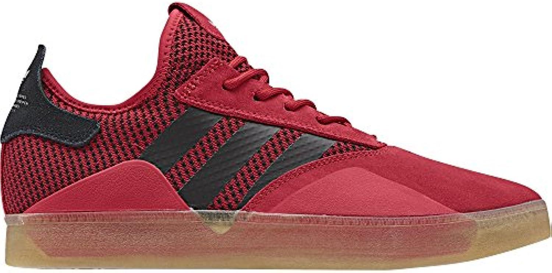 Adidas Skateboarding 3ST.001, Scarlet-Core Black-Gum  -