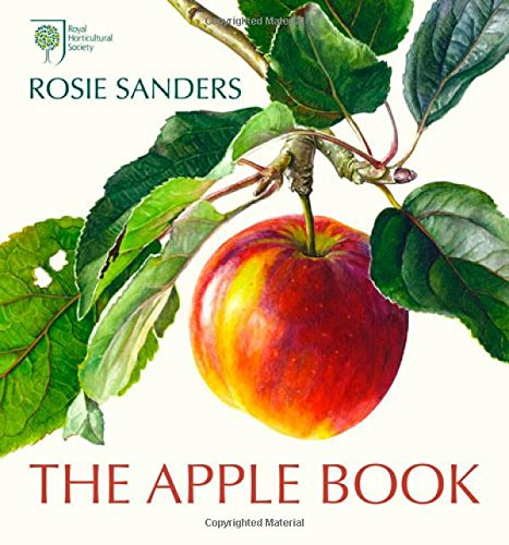 The Apple Book (Rhs)