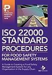 ISO 22000 Standard Procedures for Foo...