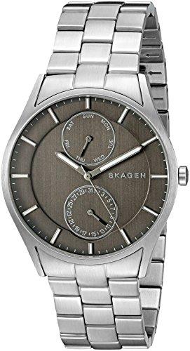 51sqAloPmRL - Skagen SKW6266 Holst Grey Mens watch