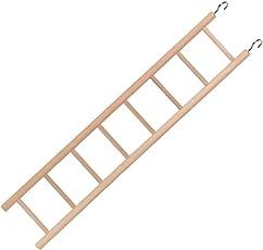 Nobby 31558 Holzleiter, 8 Sprossen