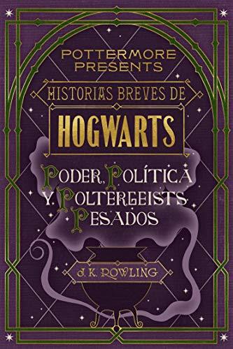 Historias breves de Hogwarts: Poder