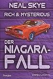 Image of Rich & Mysterious: Der Niagara-Fall