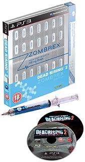 Dead Rising 2 - Steel Book Edition (PS3) [import anglais] [langue française] (B003Y73DSM)   Amazon Products