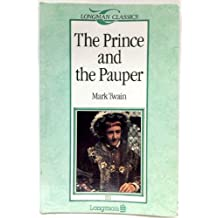 The Prince and the Pauper (Longman Classics, Stage 2)