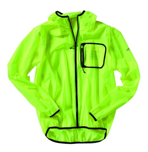 Northland Professional, Meteo Uomoschutz Bergon Hood, Giallo (neon yellow), XXXL Giallo (neon yellow)