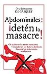 Abdominales: �Det�n la masacre!