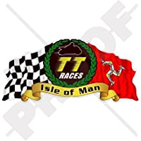 Isla De Man TT Races Manx Moto GP Racing 4
