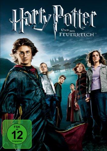 Bild von Harry Potter und der Feuerkelch