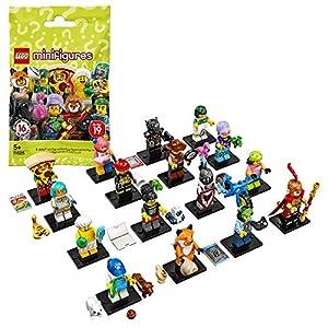 LEGO- Costruzioni, Multicolore, 71025 5702016369311 LEGO