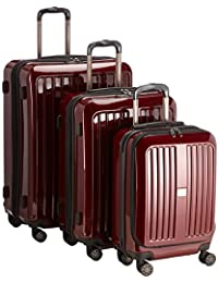 """HAUPTSTADTKOFFER® """"Xberg"""" - Maleta Rígida Brillante - Conjunto o 1 pieza - en diversos colores y tamaños (42L, 90L et 126L) Cerradura TSA"""