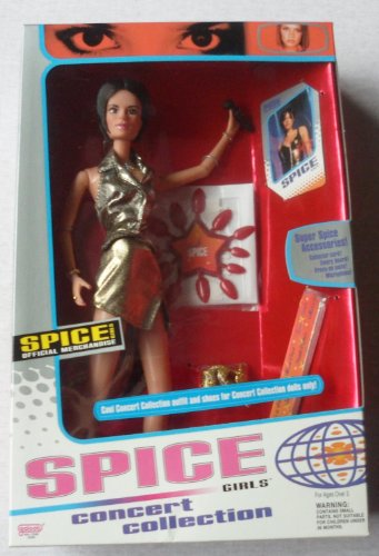 Spice Girls Concert Collection / Posh Spice, ()