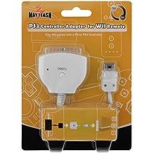Adaptador de mandos PS2 para mando remoto Wii