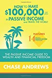 Whether your goal is to retire on a remote island or simply spend more time with your family, this book can you get you there. Discover 14 passive income strategies that everyday people are using to take back control of their time and make the most o...
