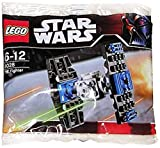 Star Wars Lego 8028 Tie Fighter