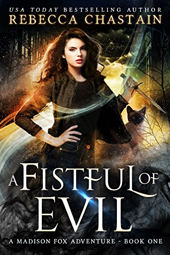 A Fistful of Evil (Madison Fox Adventure Book 1) (English Edition)