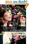 Tess of the d'Urbervilles, Oxford Boo...