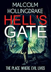 Hell's Gate (DCI Bennett Book 2)