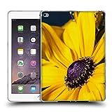 Head Case Designs Offizielle PLdesign Gaensebluemchen Blumen Und Blaetter Soft Gel Hülle für iPad Air 2 (2014)
