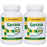 #7: HealthKart Weight Management Combo - Garcinia Cambogia with 65% HCA (Pack of 2)